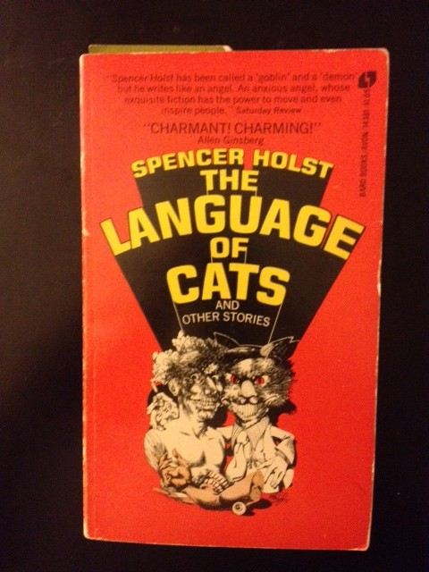 the language of cats (1)